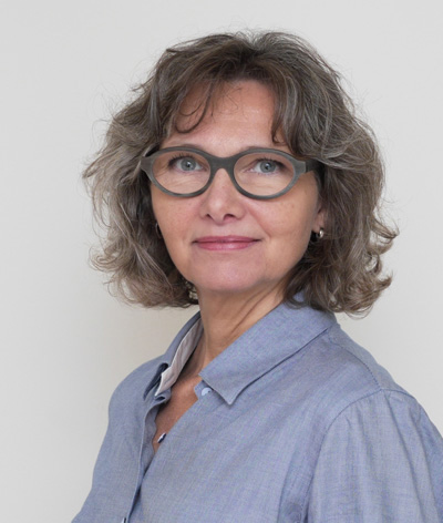 Gudrun Thielemann, owner Alvarhus Media