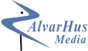 Alvarhus Media